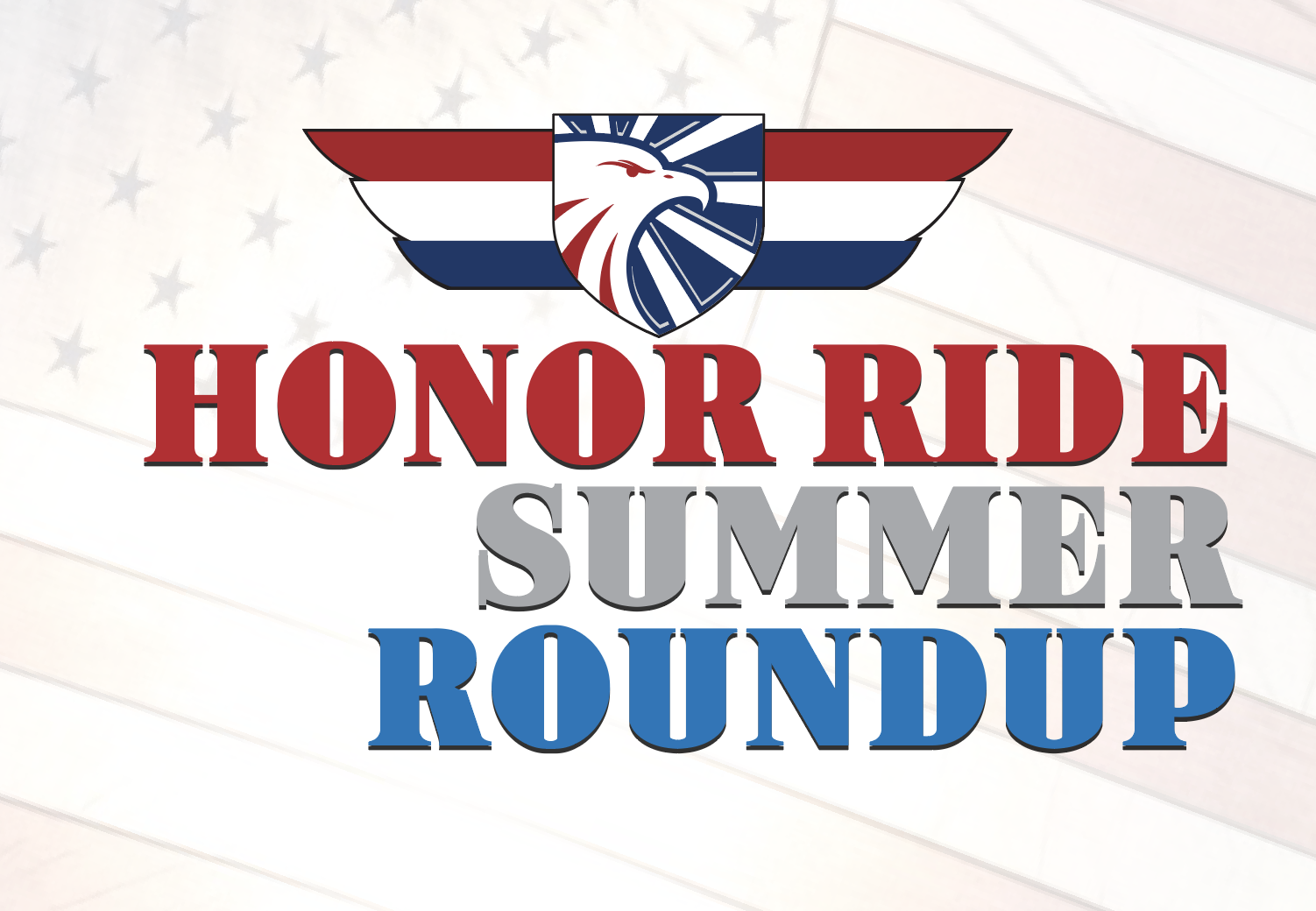 HONOR RIDE SUMMER ROUNDUP