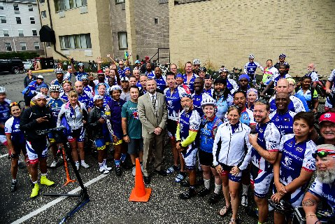 UnitedHealthcare Great Lakes Challenge Blog: Day 5