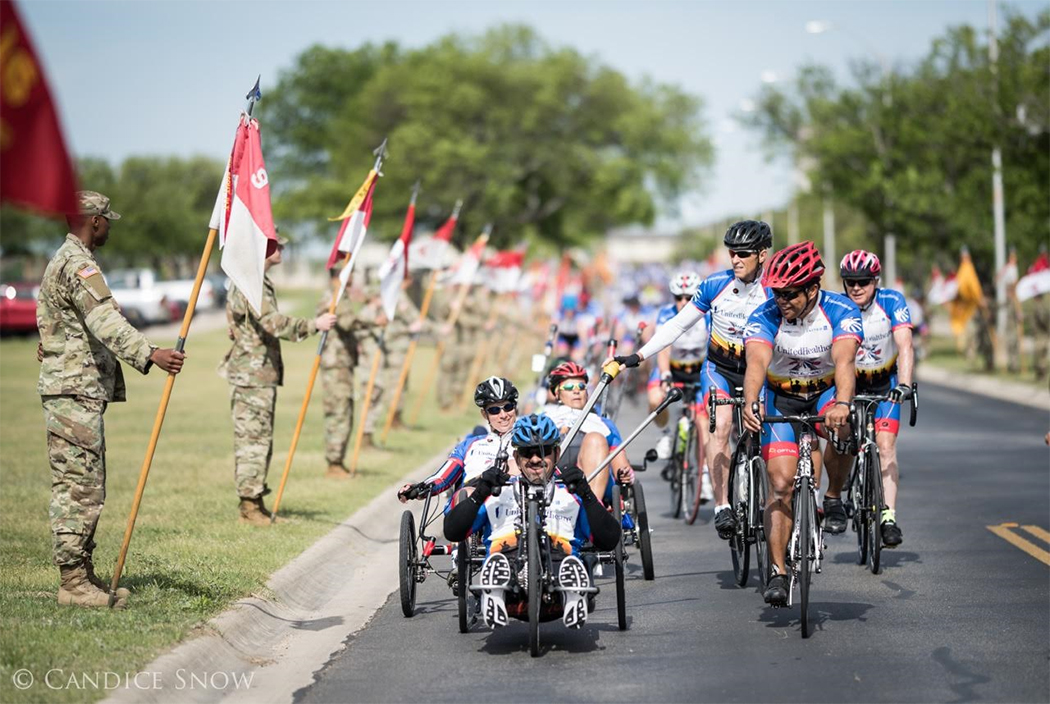 2018 UnitedHealthcare Texas Challenge Blog Day 4