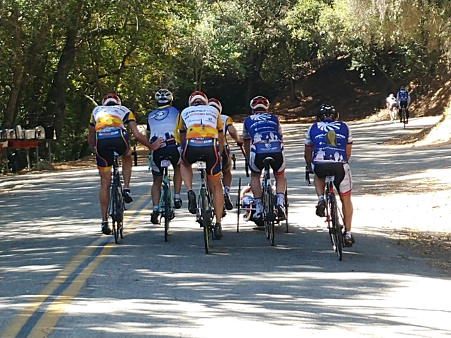 UnitedHealthcare California Challenge Blog: Day 6