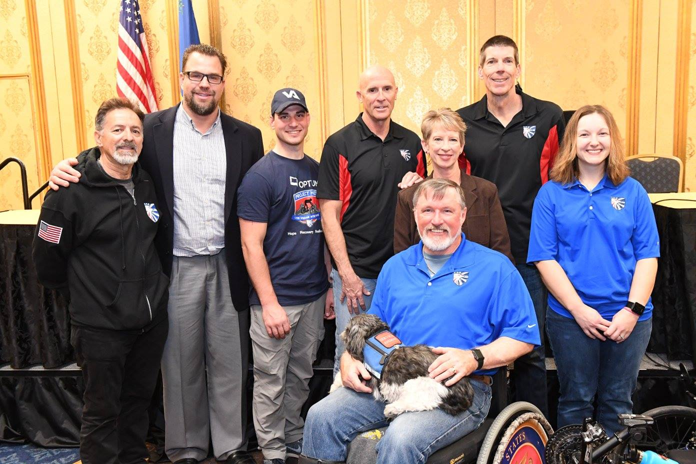 Project Hero announces Las Vegas veterans initiative and HUB expansion