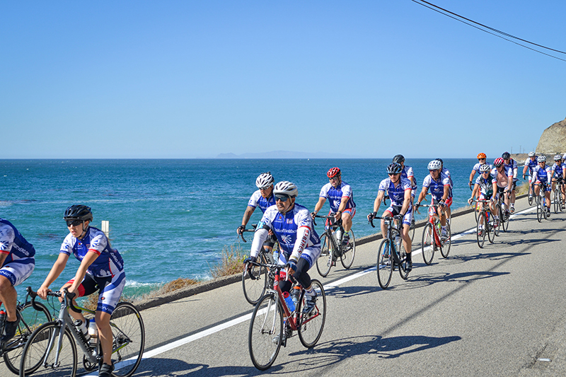 UnitedHealthcare California Challenge Blog: Day 7