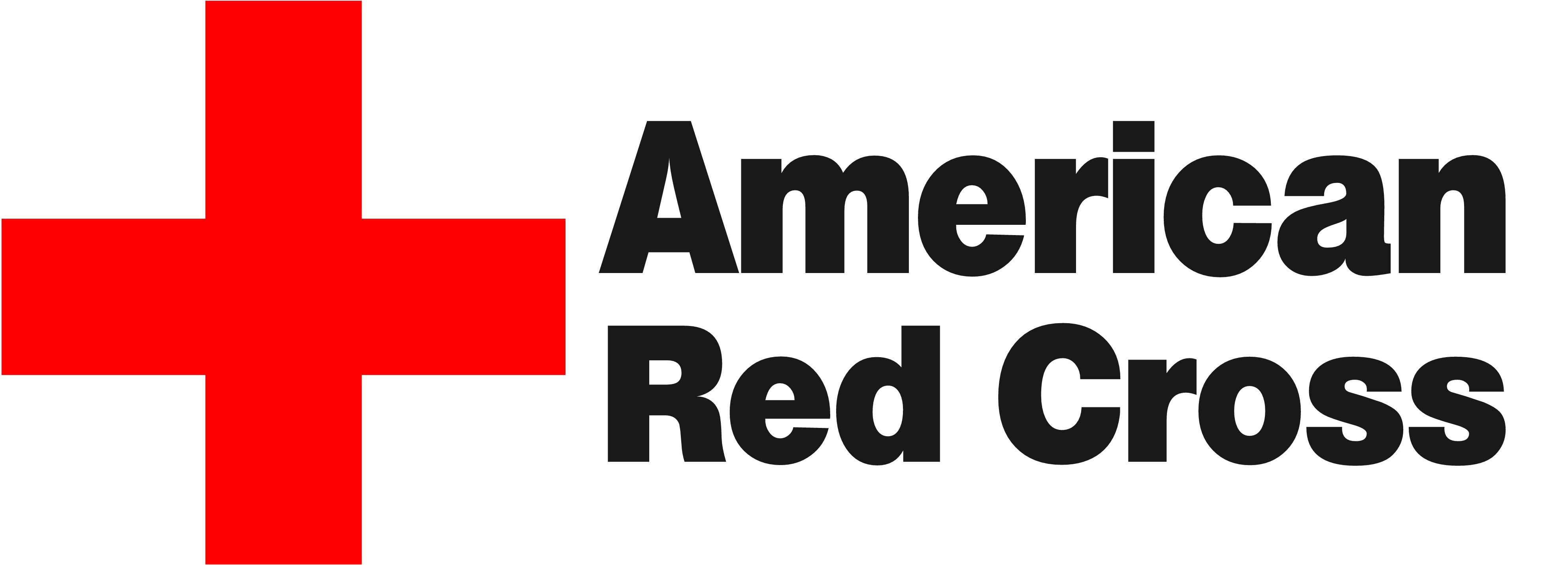American Red Cross 's Logo